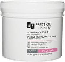Oceanic Prestige Institute Prestige Institue ALMOND BODY SCRUB Peeling migdałowy do ciała