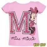 Myszka Minnie Koszulka Myszka Minnie