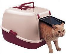"Ferplast Toaleta dla kota ""Bella"""