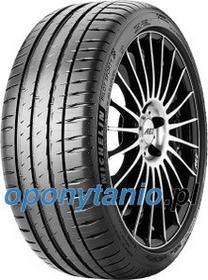 Michelin Pilot Sport 4 295/40R19 108Y