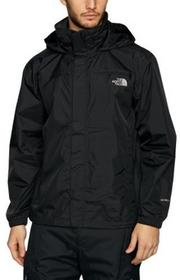 The North Face Resolve kurtka męska, kolor Tnf Black, rozmiar L, 0027906714053 AR9TJK3