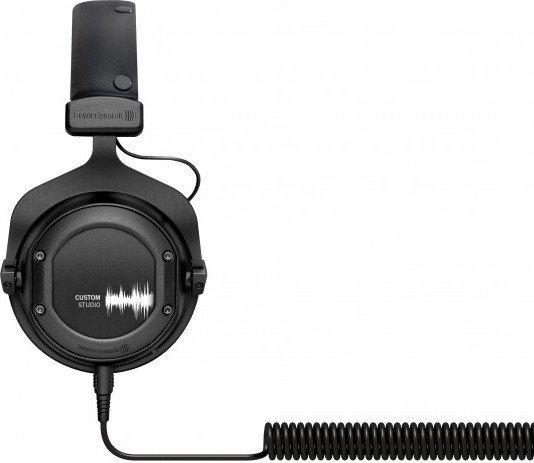 Beyerdynamic Custom Studio czarne