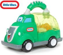 Little Tikes Śmieciarka z uchwytem pojazd Rey 636165M