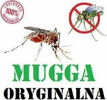 Mugga Spray komary, kleszcze, meszki, inne