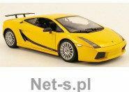 Motormax Lamborghini Gallardo