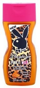 Playboy Play it Wild 250 ml żel pod prysznic W