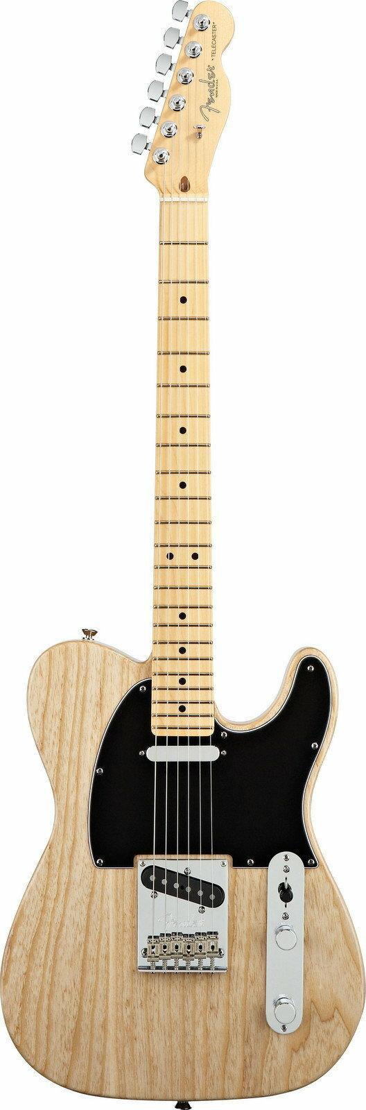Fender American Standard Telecaster MN