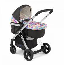 Chicco Urban 2w1 BITTY CITY