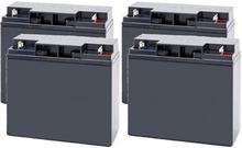 APC RBC11 - Battery Replacement AKUAPCRBC11 AKUAPCRBC11