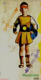Sezamik STRÓJ karnawałowy Hercules (Herkules)