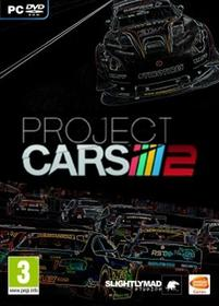 Project CARS 2 STEAM