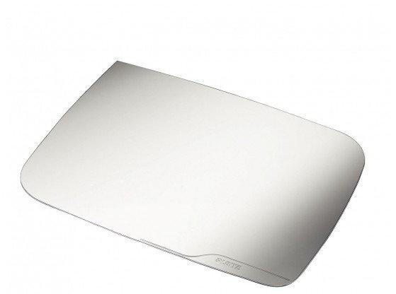Opinie o Leitz Podkładka na biurko 500x650mm krystaliczna 53110002