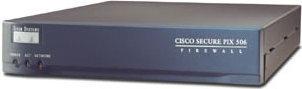 Opinie o Cisco PIX-506E