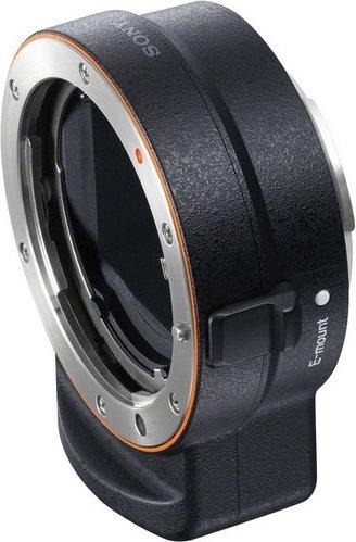 Opinie o Sony LA-EA3 adapter