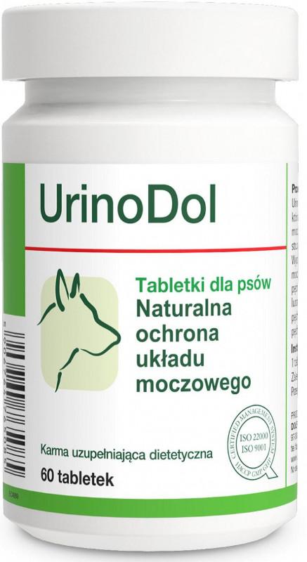 Dolfos Urinodol DOG 60 tabletek