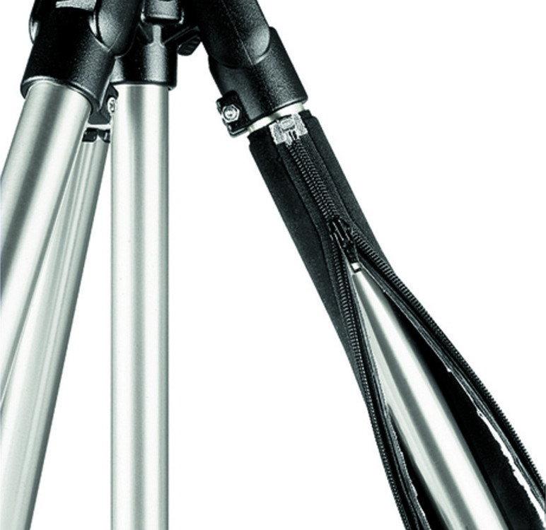 Opinie o Manfrotto Nakładki miękkie 381 na nogi 190/290