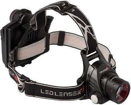 Opinie o Led Lenser H14R.2