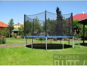 EasyJump Trampolina 8 244cm