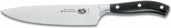 Victorinox Nóż szefa kuchni kuty (7.7403.20G)