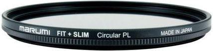 Marumi CPL Fit + Slim 52 mm
