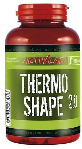 Activita Thermo Shape 2.0 180 kap. (001346)