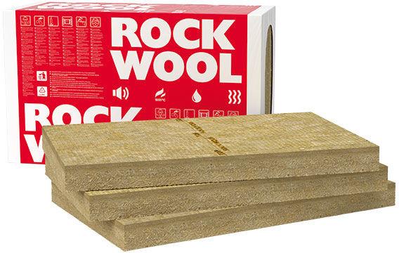 Opinie o Rockwool Wełna mineralna Frontrock Max E 100mm 0,036 elewacyjna RCWEFRMAE100
