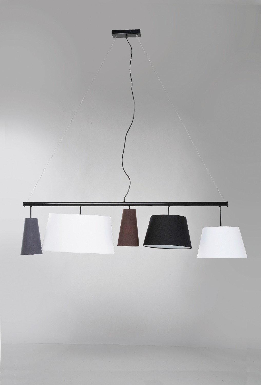 Kare Design Parecchi Black 140 32200