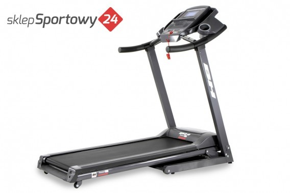 BH Fitness ioneer R2 G6485 135Kg, 16Km/H /Bh Fitness