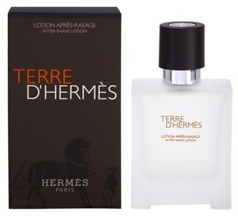 Hermes Hermés Terre 50 ml woda po goleniu