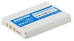 Avacom Bateria dla Nokia 3410 3310 3510 Li-Ion 3,6V 1100mAh BLC-2)