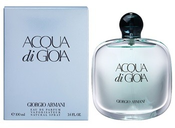 Opinie o Giorgio Armani Acqua di Gioia woda perfumowana 100ml