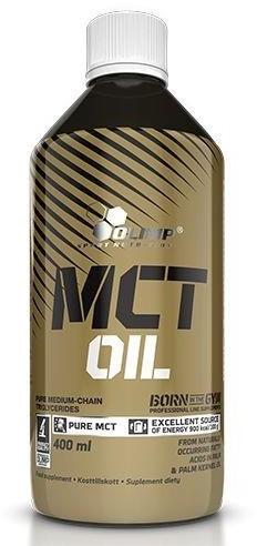 Olimp Olej MCT 400ml