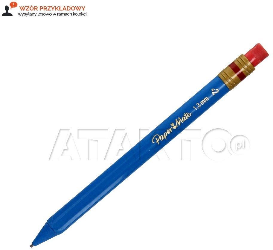 Opinie o Paper Mate Ołówek automatyczny 1.3mm PM 1892784 PM5707