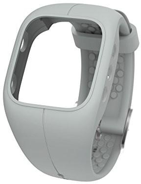 Polar A300 91054248 bransoletka na zegarek, szara (Storm Gray) 91054245