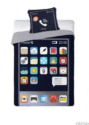 Inni Pościel Młodzieżowa 160x200 Phone C7F9-41978_20151204100647