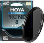 Hoya PRO ND8 52 mm (YPND000852)