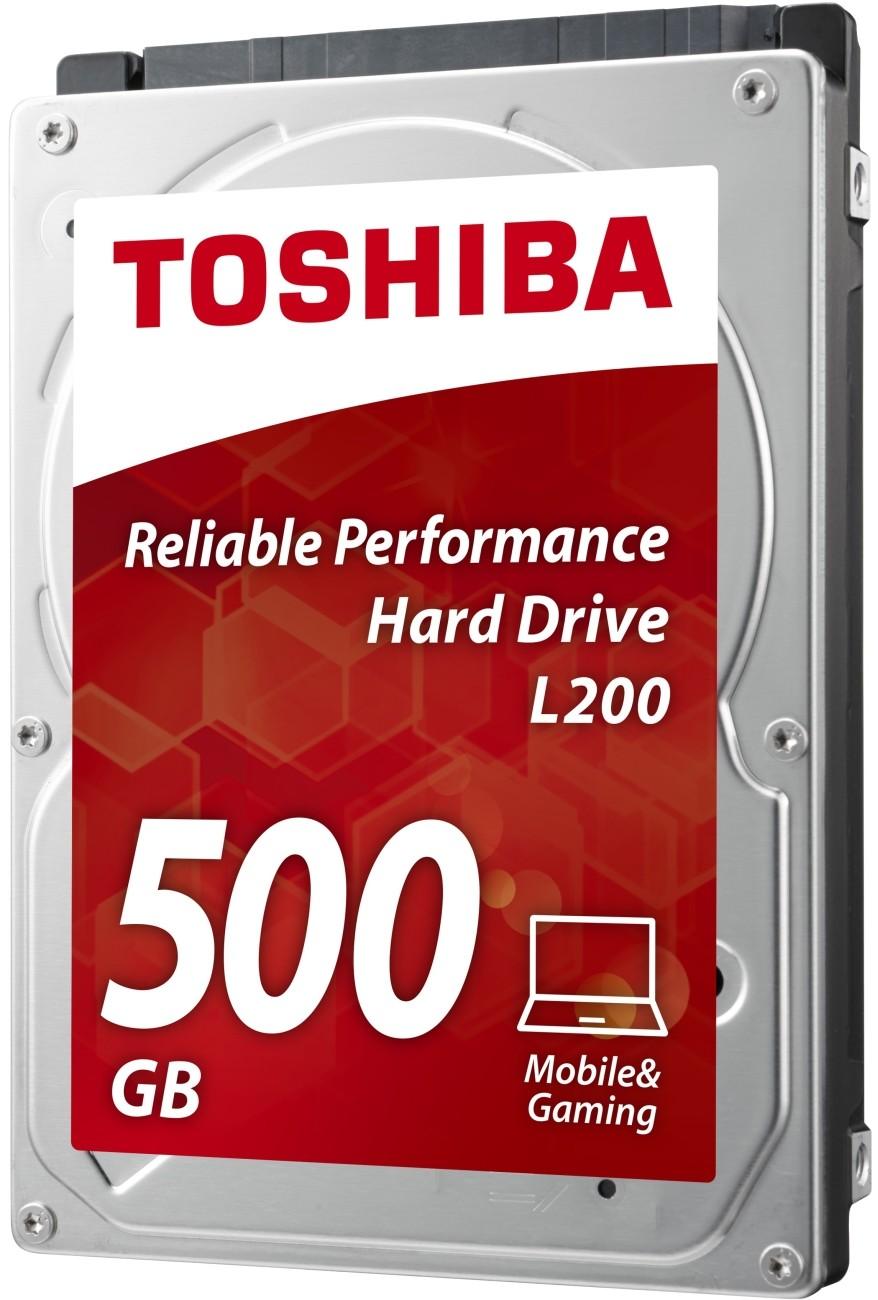 Toshiba L200 HDWJ105UZSVA
