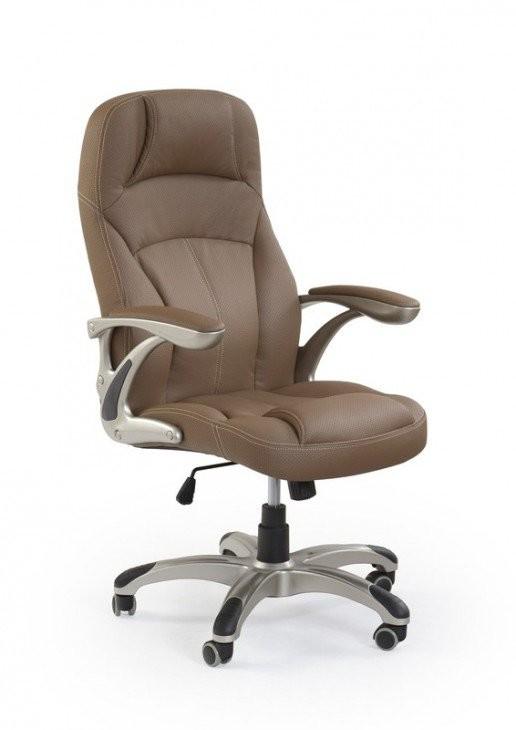 Halmar Fotel biurowy Carlos V-CH-CARLOS-FOT-J.BR?Z