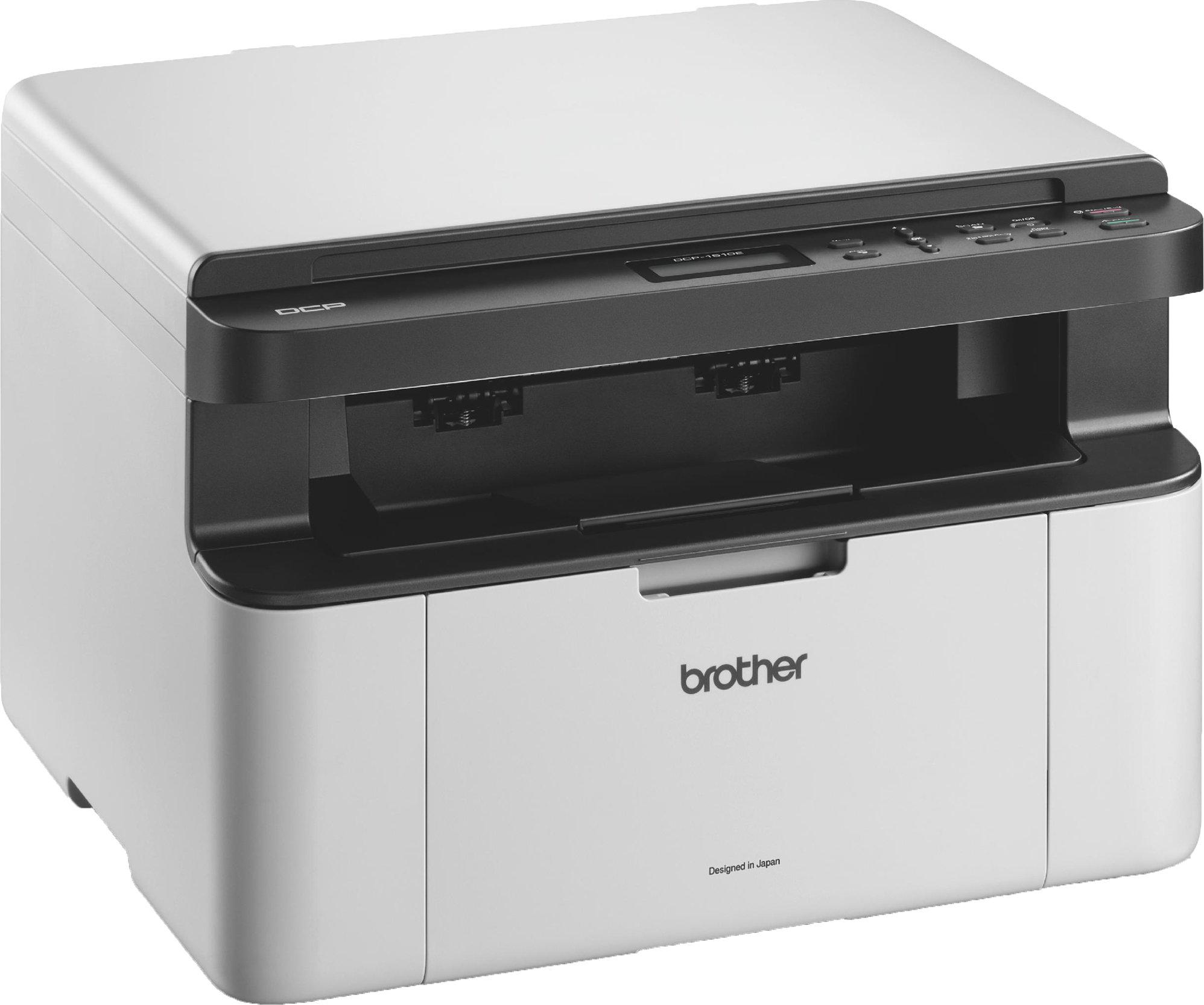 Brother DCP-1510E (DCP1510EAP1)