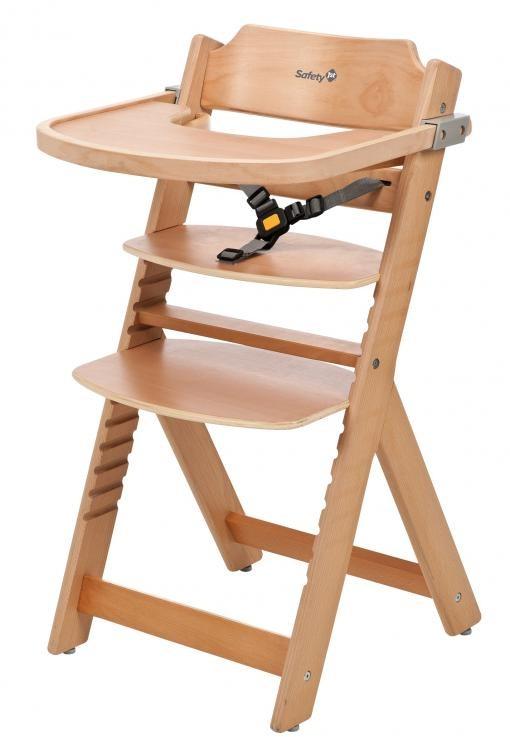 Safety 1st Timba Drewniany