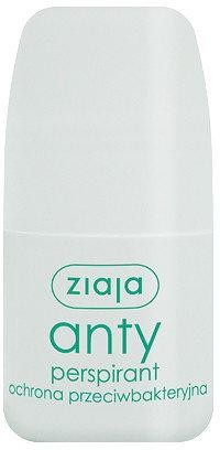 Ziaja anty-perspiranty ochrona przeciwbakteryjna 60ml