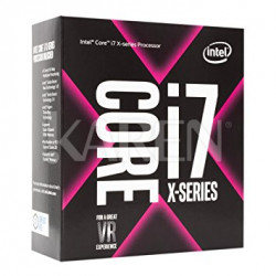 Opinie o Intel Core i7-7800X 3,5 GHz