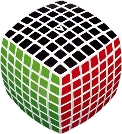 Verdes Kostka V-Cube 7 (7x7x7) wyprofilowana