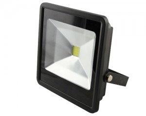 Aigostar NAŚWIETLACZ LED SLIM FLOOD LIGHT 20W 4100K 179663
