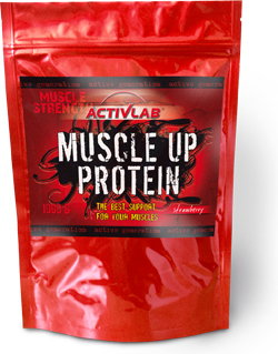 top Activita Muscle Up Protein 2000G