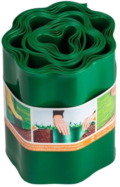 CELLFAST Obrzeże ogrodowe 20 cm x 9 mb zielone