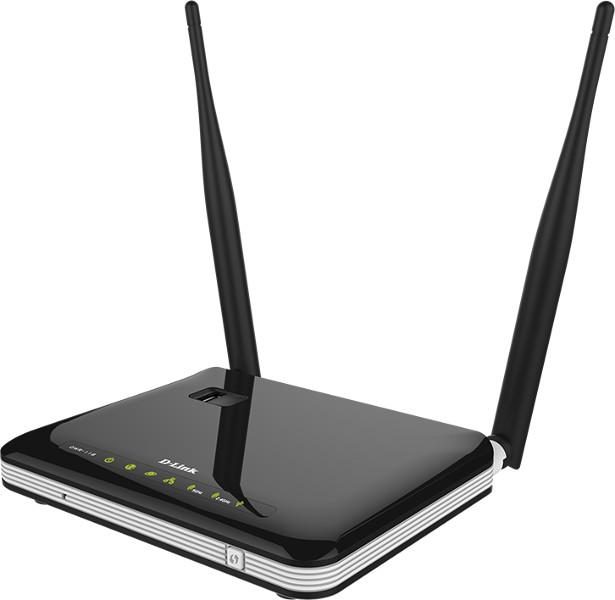 D-Link Router DWR-118