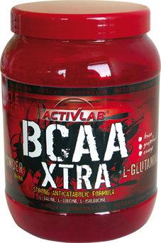 Activita BCAA Xtra - 500 g (Activlab-1348)