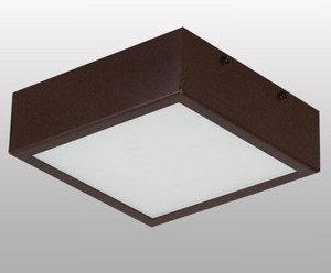 Lampex plafon Ventana 216 Wenge 044/1W 17 / 044/1W
