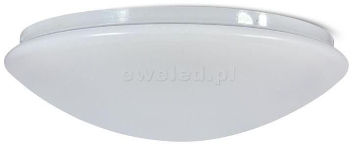 Polux CELINA Plafon LED 17W 1200lm z czujnikiem ruchu 305046